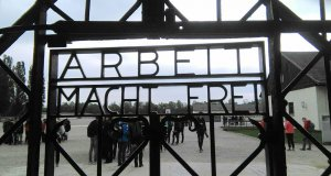 Dachau-Fahrt: Geschichte ganz nah erleben