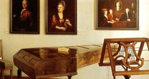 Das Orchester des Holbein-Gymnasiums