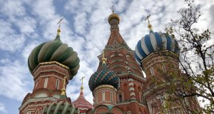 Russisch| stellt sich vor