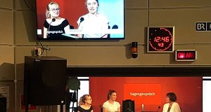 "P-Seminar ""My Video"": Holbeiner gehen…"