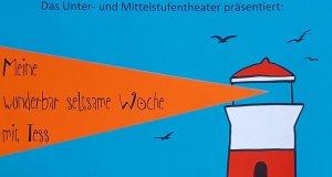 Theater: Vorbeikommen und zuschauen!