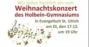 Frohe Weihnachten und einen guten…