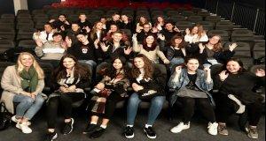 Tutti al cinema!|10. Klassen im…
