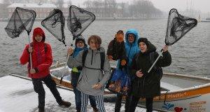 Mit Comenius in Holland:|Wir bauen…