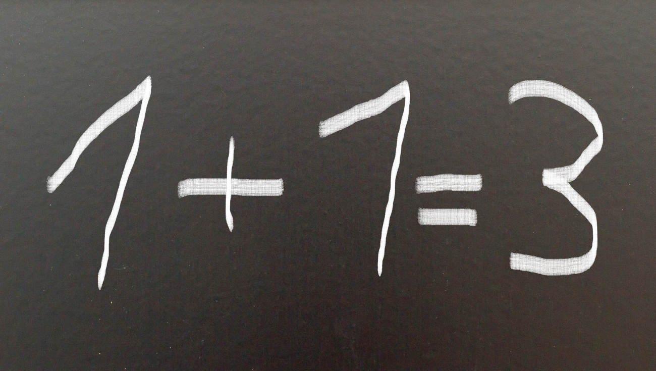 Mathematik| stellt sich vor
