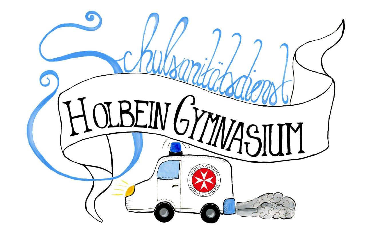 Logo unserer Schulsanis