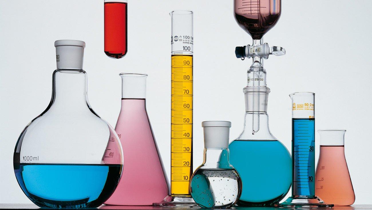 Chemie| stellt sich vor